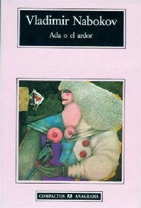 libro ada or ardor the leer online descargar libro en pdf gratis