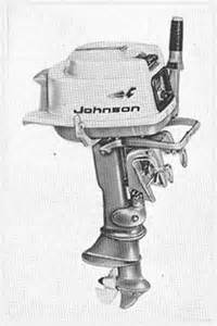 johnson models 1961
