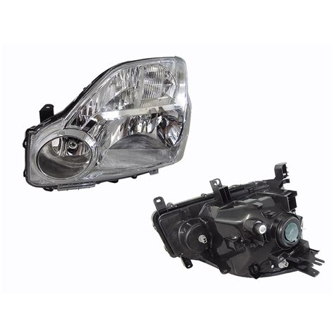 Tensioner Assy Nissan New Xtrail T31 nissan x trail t31 09 2007 06 2010 headlight left aftermarket