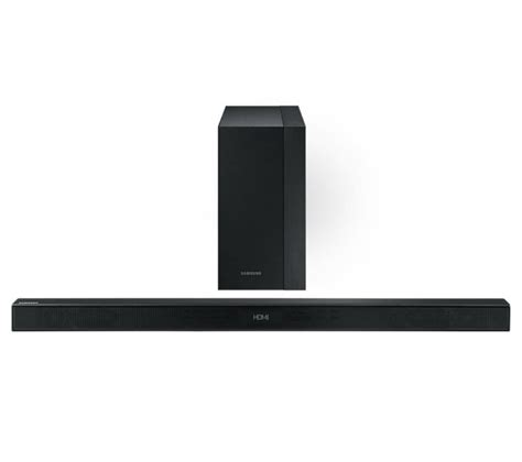 buy samsung hw k450 2 1 wireless sound bar free delivery currys