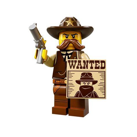 Sale Samurai Lego Minifigures Series 13 Bps301 sheriff minifigures brickipedia fandom powered by wikia