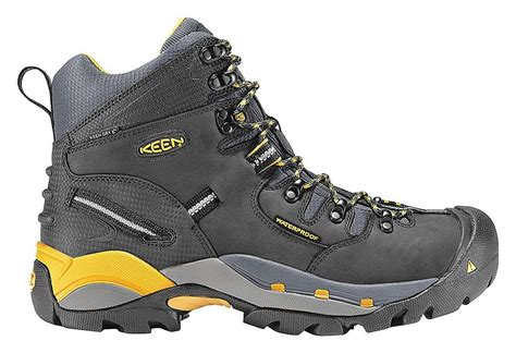 keen safety shoes keen 1007023 s pittsburgh safety toe