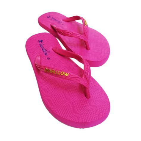 Catenzo Branded Sandal Flat Wanita jual sepatu sandal wanita terbaru branded harga murah