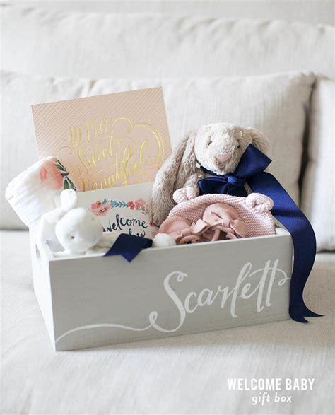 it gifts best 25 baby box ideas on pinterest baby memory frame