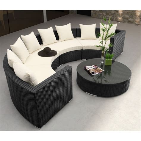 affordable outdoor sectionals outdoor sectionals inexpensive modern home interiors
