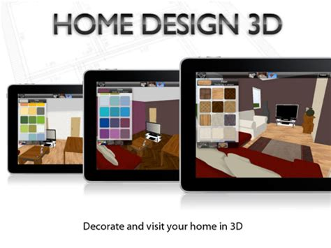 home design 3d ios review home design 3d by livecad for ipad download home