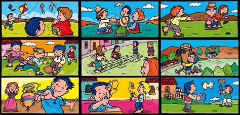 imagenes de niños jugando juegos tradicionales juegos tradicionales y populares i su influencia en la