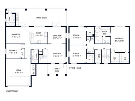 arbor homes floor plans arbor mountain cove homes