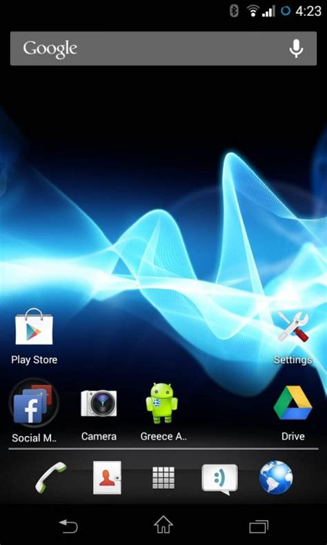cynogenmod themes apk xda greece android cyanogenmod αναλυτικό review τι