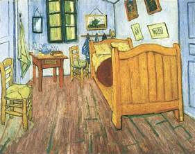 bedroom in arles vincent van gogh the paintings vincent s bedroom in arles