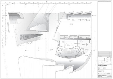 zaha hadid floor plan 2012 s top 10 moments in architecture buildipedia