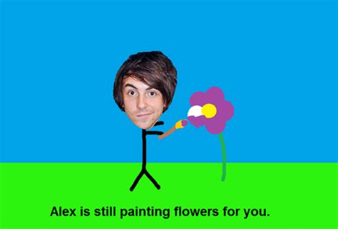 toxic lyrics all time low alex in all time low flowers image