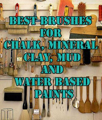 diy chalk paint mistakes thrifty things best brushes for chalk paint