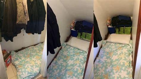 location chambre londres pas cher 192 londres un quot lit sous escalier quot 224 louer pour 680 par mois