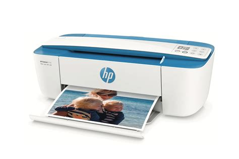 small color printer hp announces the world s smallest all in one printer