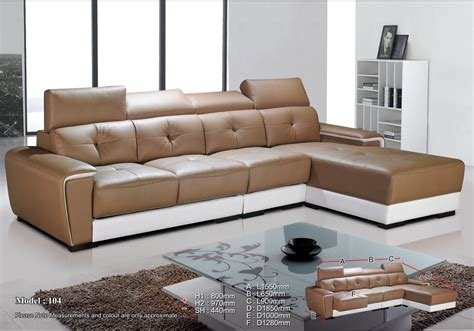 l shaped leather sofa malaysia okaycreations net