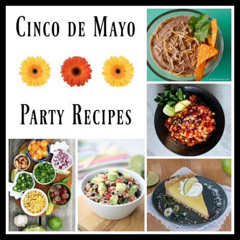 Recipes For A Cinco De Mayo by Cinco De Mayo Appetizer Recipe Pickles Travel