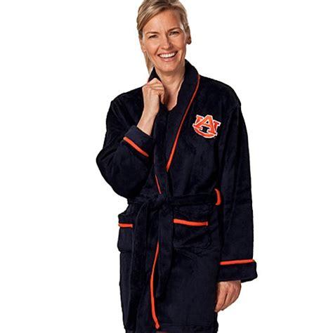 bed bath and beyond auburn maine buy auburn university extra large ladies fleece bathrobe in navy from bed bath beyond