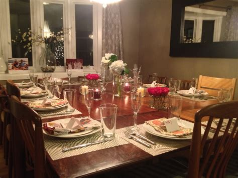 home interiors parties how to hang christmas lighting for dinner party decoration toobe8 glamour design of the that has