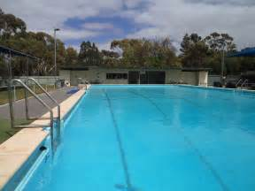 swimming pool tatiara district council south australia keith swimming pool