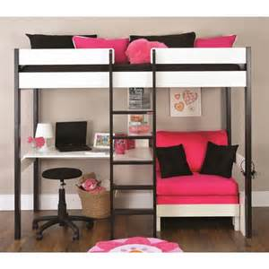 Bunk Bed With Futon And Desk Best 25 Bunk Beds Ideas On Bunk Bed With Desk Bedroom With Loft Bed