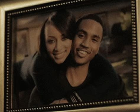 your side of the bed trey songz new video trey songz yo side of the bed starring keri