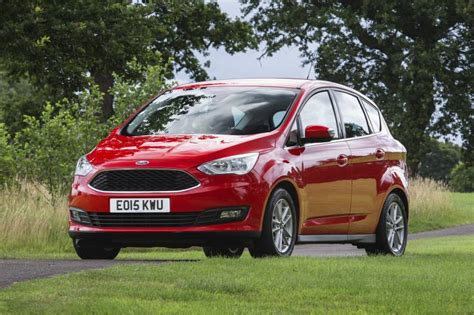 ford cmax review ford c max 1 5 tdci review car review rac drive