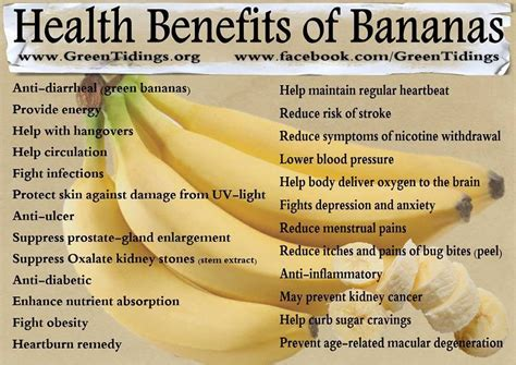 is it bad to eat a banana before bed what are the powerful health benefits of bananas