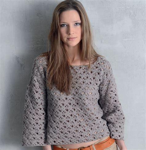 Modele Phildar Femme