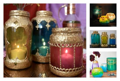 Moroccan Candle Holder by Diy Beautiful Moroccan Candle Holder