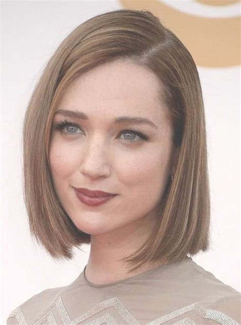 photo gallery of womens hair cut on neck displaying gallery of neck length bob hairstyles view 5