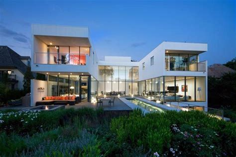 Modern Houses For Sale | guess the prices of these 5 modern homes for sale real