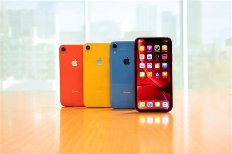 apple might be facing disappointing iphone xr sales