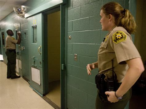shasta county deputies correctional officers asked to