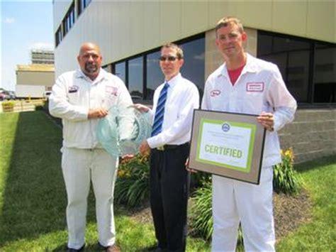 ega honda honda plant earns leed certification peak of ohio