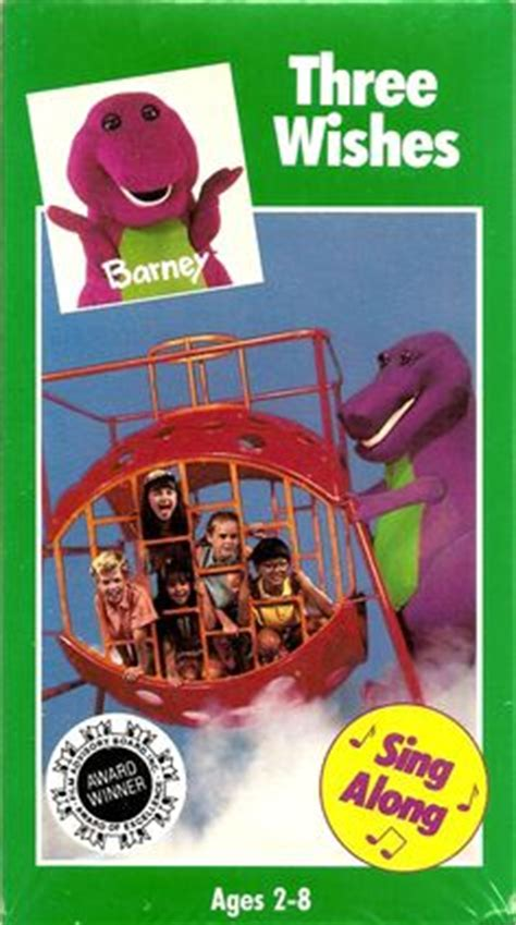 barney and the backyard gang dvd barney the backyard gang the backyard show vhs books