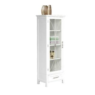 Delaney Linen Cabinet by Home Delaney Linen Cabinet With 1 Drawer And 3