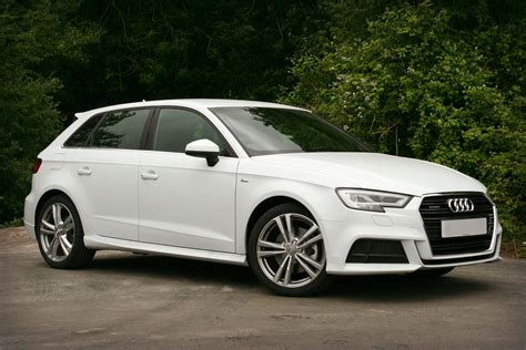Audi A3s Line by Audi A3 S Line Drive South West Luxury Prestige