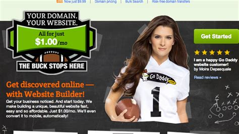 buy  godaddy website  officemax stores