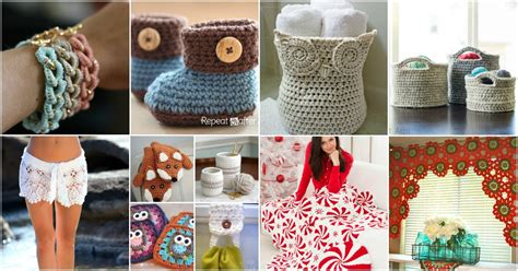 crochet crafts 100 free crochet patterns that are for beginners