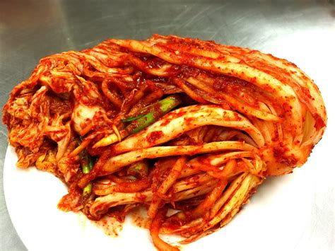 korea is the best korea the best korean kimchi recipe 韓國泡菜 the national dish of