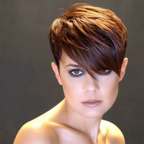 edgy haircuts for fine hair short hairstyles very short edgy hairstyles for women