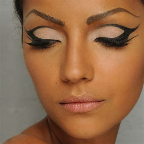 cat makeup flirting cat eye makeup tutorials pretty designs