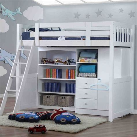 Bedroom Storage Tesco 58 Best Images About High Sleepers On Chair