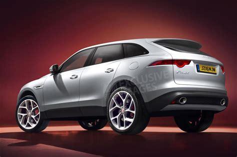 jaguar f pace suv 2016 and c x17 concept pictures auto