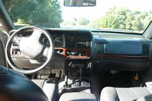 1996 jeep grand interior pictures cargurus