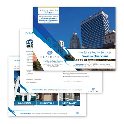 Listings Real Property Solutions Of Commercial Real Estate Brochures Ml
