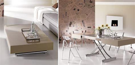 mesas transformables de comedor resource furniture