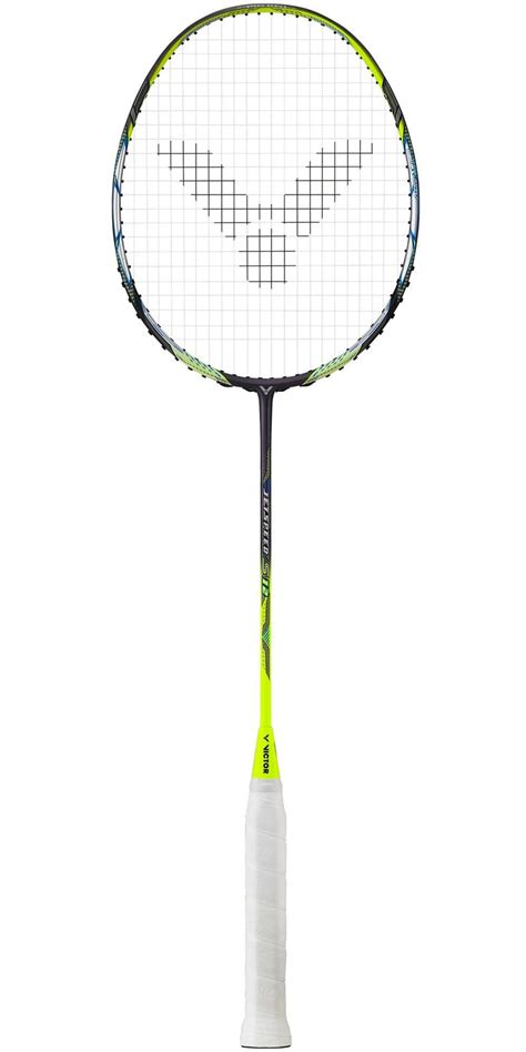 Raket Jetspeed S 12 victor jetspeed s 12 badminton racket 3u and 4u tennisnuts