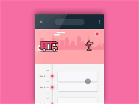 ui layout loaded 32 creative loading animations that are worth the wait